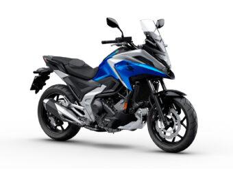 Honda NC750X 202133