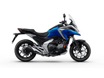 Honda NC750X 202134