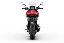Honda NC750X 202137