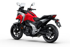 Honda NC750X 202138