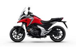Honda NC750X 202139