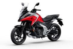 Honda NC750X 202140