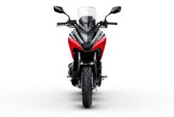Honda NC750X 202141
