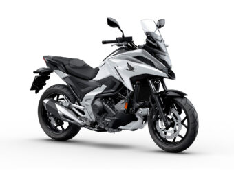 Honda NC750X 202143