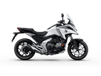 Honda NC750X 202144