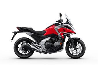 Honda NC750X 202146