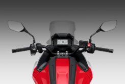 Honda NC750X 20215