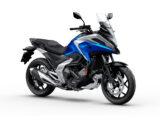 Honda NC750X 202151