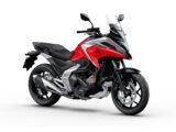 Honda NC750X 202153
