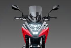 Honda NC750X 20218