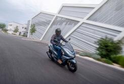 Honda PCX125 20211