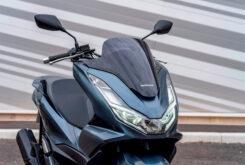 Honda PCX125 202111