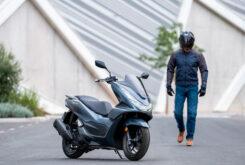 Honda PCX125 20214