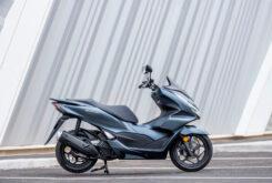Honda PCX125 20215
