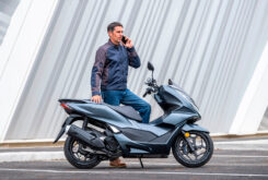 Honda PCX125 20216