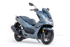 Honda PCX125 2021   principal