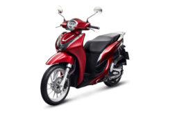 Honda SH Mode 125 20211