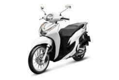 Honda SH Mode 125 20213