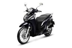 Honda SH Mode 125 20214