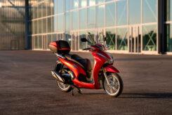 Honda SH350i 202117