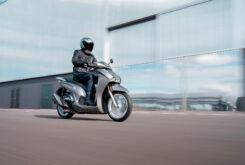 Honda SH350i 20212