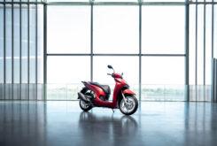 Honda SH350i 202120