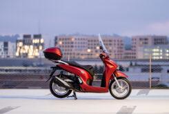 Honda SH350i 202121