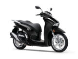 Honda SH350i 202128