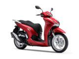 Honda SH350i 202129