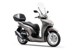 Honda SH350i 202132