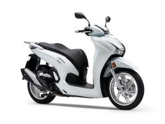 Honda SH350i 202133