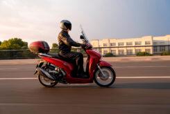 Honda SH350i 20214