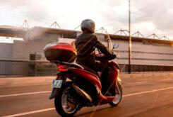 Honda SH350i 20215