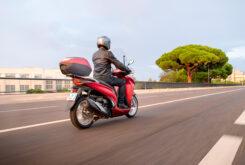 Honda SH350i 20216