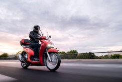 Honda SH350i 20217