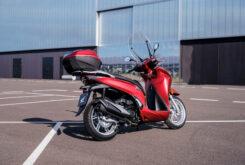 Honda SH350i 20218