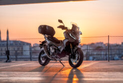 Honda X ADV 2021 Accion13