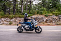 Honda X ADV 2021 Accion7