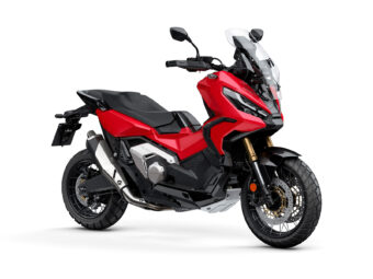 Honda X ADV 2021 Estudio1