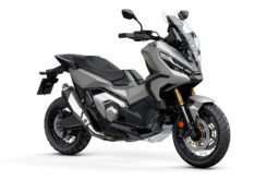 Honda X ADV 2021 Estudio16