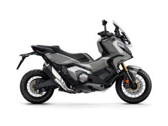 Honda X ADV 2021 Estudio17