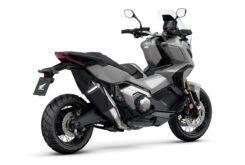 Honda X ADV 2021 Estudio18