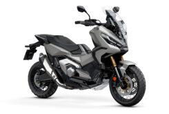 Honda X ADV 2021 Estudio21