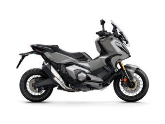 Honda X ADV 2021 Estudio22