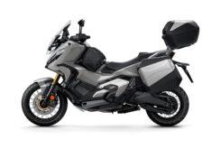 Honda X ADV 2021 Estudio25