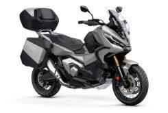 Honda X ADV 2021 Estudio26