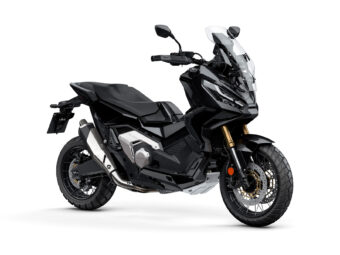Honda X ADV 2021 Estudio3