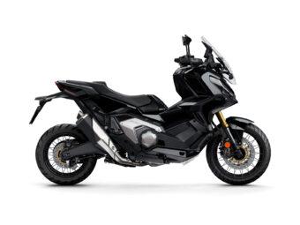 Honda X ADV 2021 Estudio4