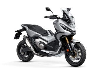 Honda X ADV 2021 Estudio5
