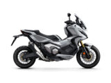 Honda X ADV 2021 Estudio6